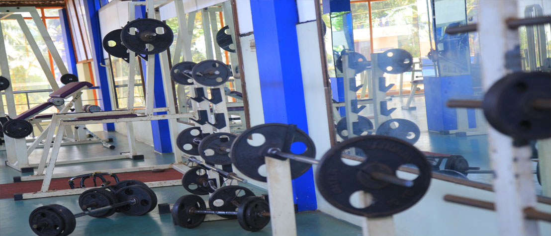 Physical Test Training Center in Varkala